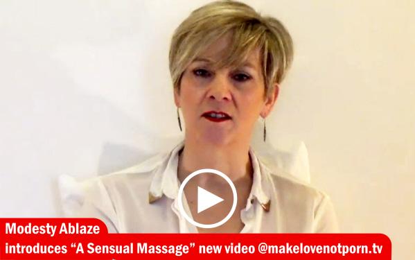 video massage recent